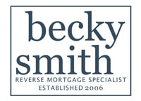 Becky Smith Home Loans Retina Logo